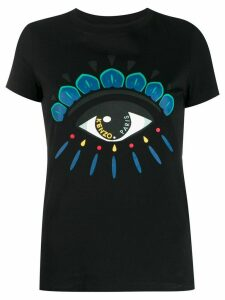 Kenzo Eye graphic-print T-shirt - Black