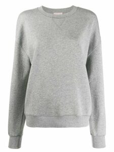 Filippa K crew neck sweatshirt - Grey