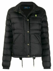 Polo Ralph Lauren feather down bomber jacket - Black
