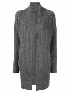 James Perse open front cardigan - Grey