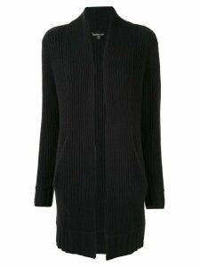 James Perse open front cardigan - Black