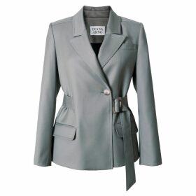At Last. - Amanda Silk Velvet- Pink Flower