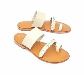 BEEN London - Upper Street Waist Bag In Red Wine