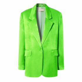 STUDIO MYR - Calf-Length Bohemian Chic Knitted Skirt Sweety - Grey.