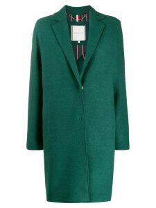 Tommy Hilfiger boiled wool coat - Green