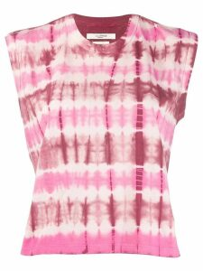 Isabel Marant Étoile Anette sleeveless T-shirt - PINK