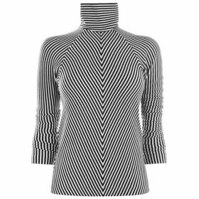 Haider Ackermann Long Sleeve Turtle Neck