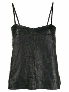 Zadig & Voltaire Codi sleeveless top - Black