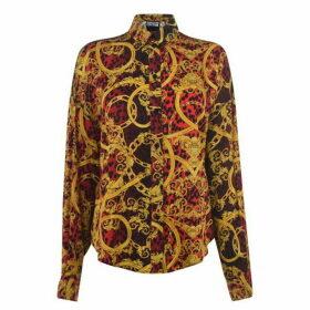Versace Jeans Baroque Shirt