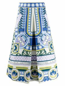 La Doublej Santa Monica skirt - Blue