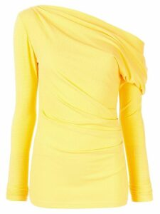 Acler Harmon top - Yellow