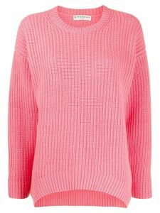 Givenchy oversized jumper - PINK
