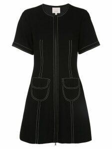 Cinq A Sept Caroline dress - Black