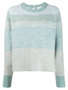 Le Kasha Leith jumper - Blue