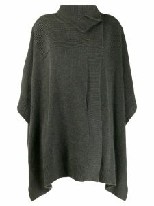 Le Kasha Ireland oversized cardigan - Green