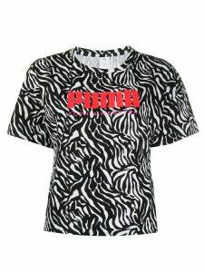 Puma x Sophia Webster cotton T-shirt - White