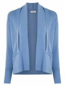 Egrey knit cardigan - Blue