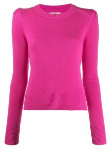 Isabel Marant Étoile Kleely knitted jumper - PINK