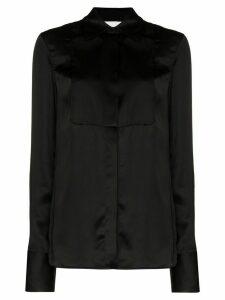 Jil Sander Mava shirt - Black