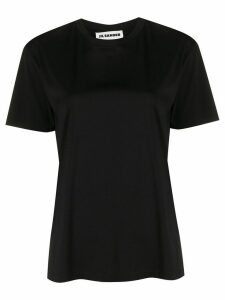 Jil Sander crew neck T-shirt - Black
