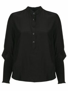 Rag & Bone Maris Popover blouse - Black