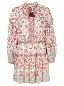 Ulla Johnson Marigold short dress - White