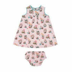 Mini Garden Club Baby Eleanor Dress