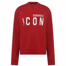 DSquared2 New Icon Sweatshirt