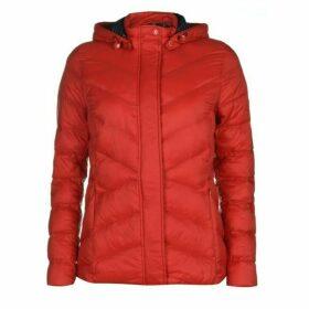 Barbour International Seaward Quilted Jacket