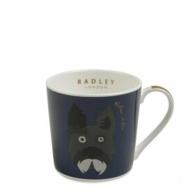 Radley & Friends Ceramic Mug