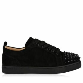 Christian Louboutin Louis Junior Spike Trainers