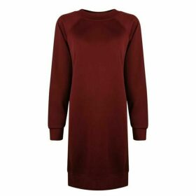 Calvin Klein Sweatshirt Dress
