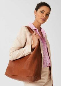 Gee Fluted Sleeve Top Navy