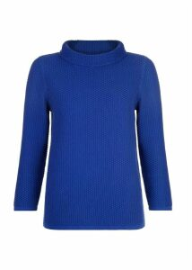 Camilla Sweater Midnight Blue
