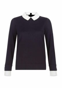 Ellie Sweater Navy