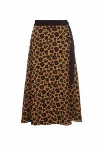 Georgiana Skirt Multi