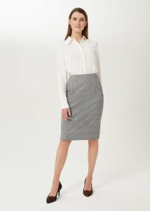 Cesci Sweater Pink Burgundy