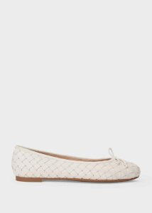 Aimee Printed Top Camel Multi