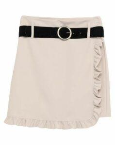 SOUVENIR SKIRTS Knee length skirts Women on YOOX.COM