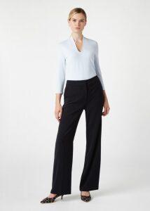 Maria Top Golden Yellow