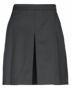 NEIL BARRETT SKIRTS Knee length skirts Women on YOOX.COM