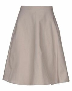 L' AUTRE CHOSE SKIRTS Knee length skirts Women on YOOX.COM