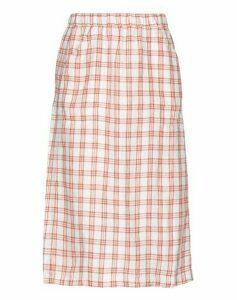 MASSIMO ALBA SKIRTS 3/4 length skirts Women on YOOX.COM
