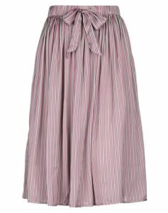 SUN 68 SKIRTS 3/4 length skirts Women on YOOX.COM