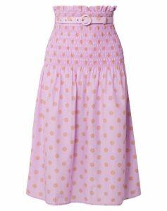 NICHOLAS SKIRTS 3/4 length skirts Women on YOOX.COM