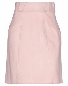 BLUMARINE SKIRTS Mini skirts Women on YOOX.COM