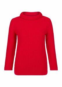 Camilla Sweater Red