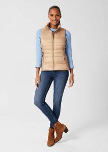 Imogen Knee Boot Black