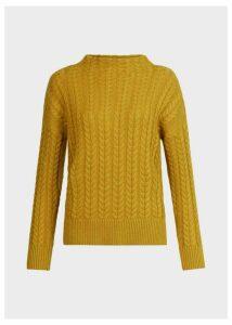 Abigail Sweater Dijon