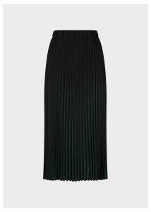 Tasha Skirt Black Green
